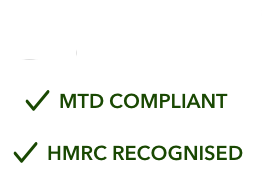 MTD Compliant, HMRC Recognised